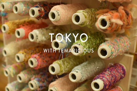 Tokyo-with-Temaricious-Cover-Photo